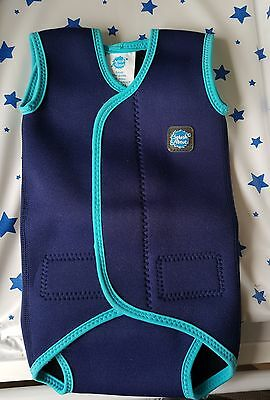 Spash About neoprene baby wrap size small