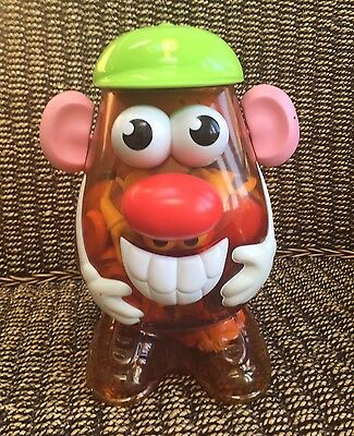 PlaySkool Mr Potato Head Container With Accessories - 45 Pieces 100% Complete