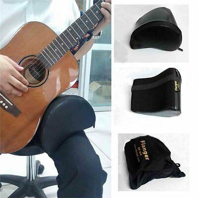 Flanger FA-80S Guitar Rest for classical guitar acoustic instead of footstool
