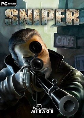Sniper [German Version]