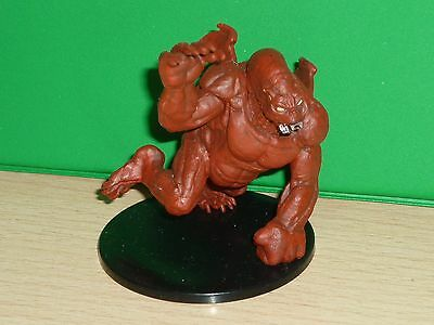 PATHFINDER / D&D / Dungeons - Crown of Fangs - 029 Red Reaver