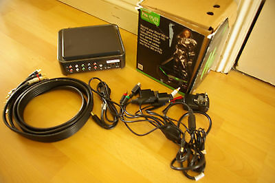 Hauppauge Hd Pvr High Definition Video Recorder Gaming Edition NO  disc.