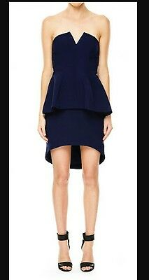 Finders Keepers Dress Size M