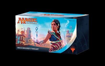 MTG: Kaladesh Deck Builder's Toolkit