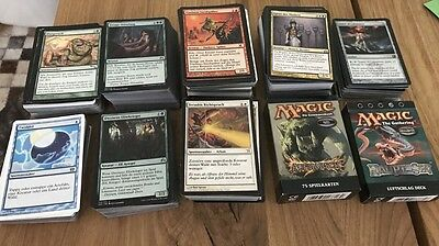 Magic the Gathering Sammlung, +62 Goldene