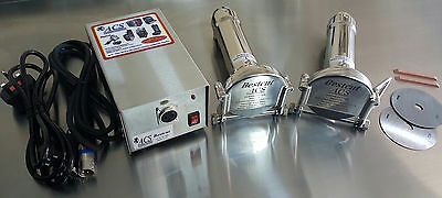 2 kebab knifes Electric KEBAB cutters,star buy of the months