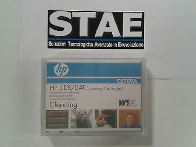 Hp Cleaning Cartridge C5709A