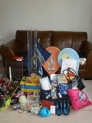 Car Boot / Job Lot - Some Items New  / Unused - Good Selection Of Items