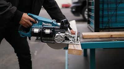 "XSR01Z 18V X2 (36V) Brushless Cordless Rear Handle 7 1/4"" Circular Saw Bare-Tool"