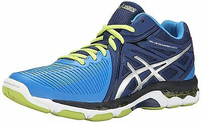 ASICS Men's GEL-Netburner Ballistic MT Volleyball Shoe 7.5 D(M) US