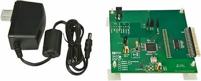 Analog Devices - AD6653-125EBZ - Evaluation Board AD6653 IF Receiver
