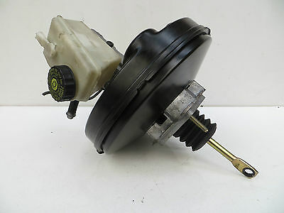 BMW 3 SERIES E46 316i SE SALOON BRAKE SERVO AND MASTER CYLINDER 6756818