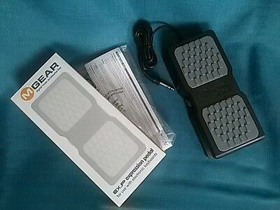 M Audio EX-P Expression Pedal, NEW, Fast UK Delivery!