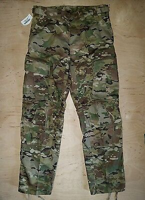 US Army Multicam Combat Pants Trousers Readyone Medium Regular MR New With Tag