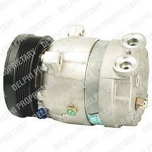 Delphi Tsp0155009 Compressor For Air Conditioning Opel Astra  Rc1040930P