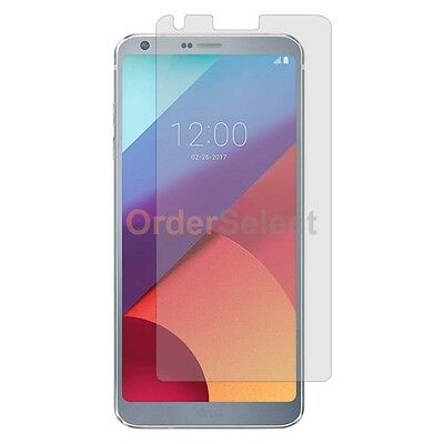 NEW LCD Ultra Clear HD Anti-Scratch Screen Protector for Android Phone LG G6 HOT