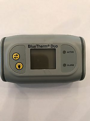 Thermoworks BlueTherm Duo / ThermQ Blue Professional Bluetooth BBQ Thermometer