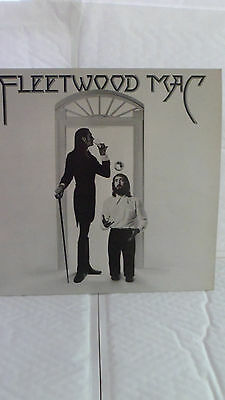 "Fleetwood Mac  12"" Vinyl 1975 First Uk Pressing"