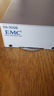 Brocade DS-300B 24-Port 8 Ports Active 8GB Fibre Channel Switch