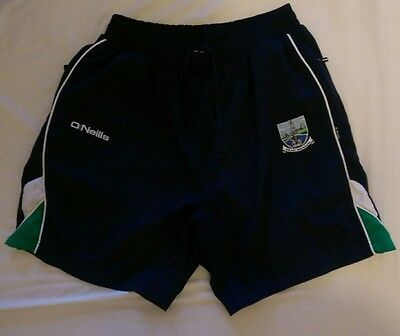 Gaelic Football Hurling GAA Fermanagh O'Neills Ireland shorts (Size S)