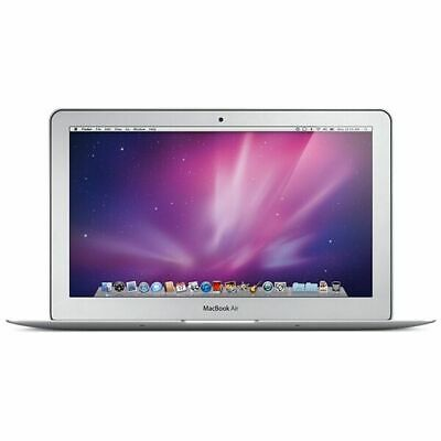 "**MUST GO TODAY** Apple MacBook Air 13.3"" (2015, silver) ** GREAT CONDITION**"