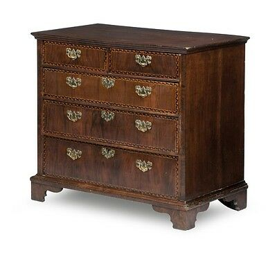 Early 19th Century Chest of Drawers