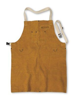 Hobart 770548 Leather Welding Apron Aprons Protective Gear Soldering Business