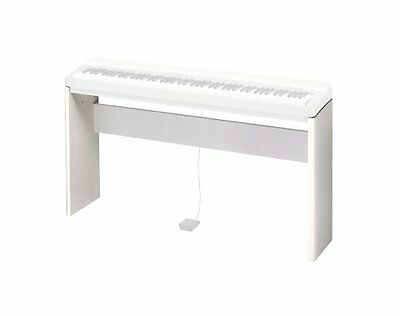 Casio Electronic Piano Purivia PX-160/150 Support Stand CS-67PWE White New .
