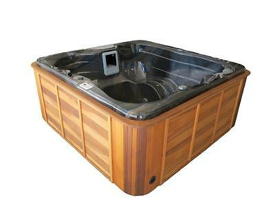 The STORM 4 Person Outdoor Spa-Trueform NZ- ONLY $4750