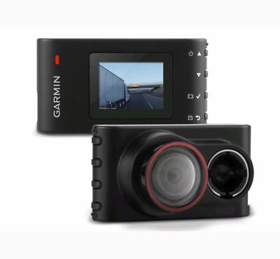 01/07 Garmin Dash Cam 30 HD Driving Recorder 1 Year Warranty 010-01507-00