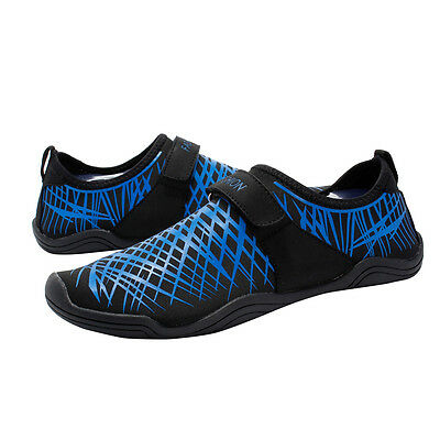 Men Light Weight Water shoes Comfort Sole Easy Walking Athletic Slip On Footwear