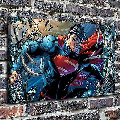 Super hero Paintings HD Print on Canvas Home Decor Wall Art Pictures posters