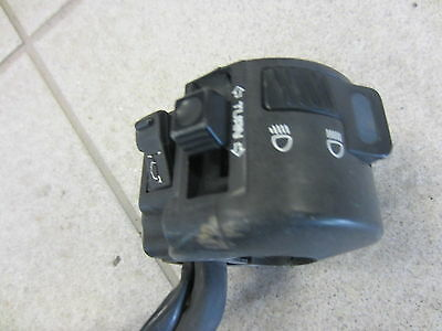 98-99 Honda Cbr900Rr Cbr900 Cbr 900 Oem Left Headlight  Switch Switches