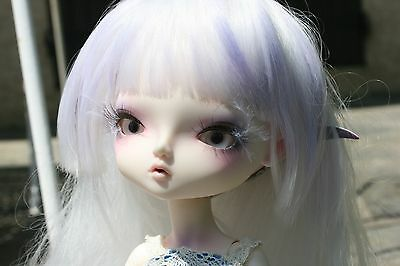 BJD Rosemary Elf Leek leekeworld MSD body art A + eye + wig
