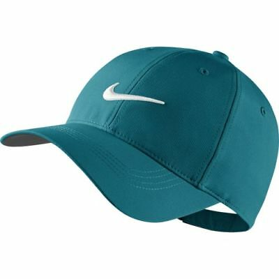 NIKE GOLF DRI-FIT ADULT UNISEX BALL CAP, ADJUSTABLE HAT - Selected Multi-Color