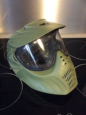 Masque De Protection Paintball Airsoft Extreme Rage Empire