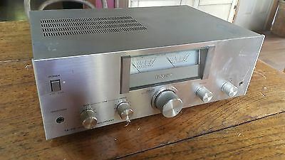 Sony TA-212 Integrated Stereo Amplifer