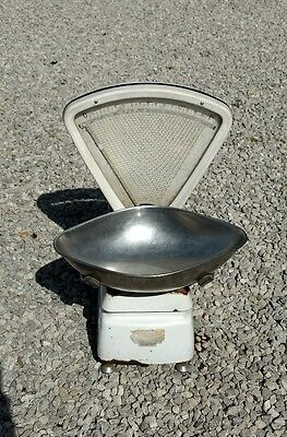Vintage Avery scales - retro sweet shop