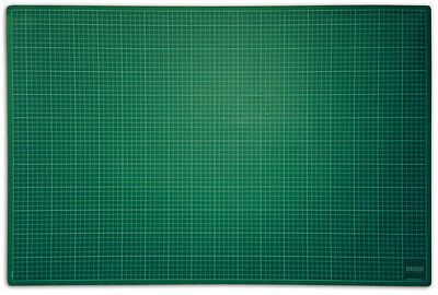 A1 Cutting Mat Pvc Non Slip Self Healing Printed Grid High Quality Craft Design