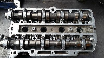 Vauxhall Corsa 1.2 16V  Cylinder Head  A12Xer Complete With Cams Fully Tested