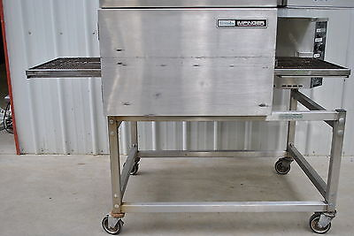Lincoln Impinger 1132 Conveyor Pizza Oven