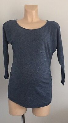 H&M Maternity Top Size Small 8-10