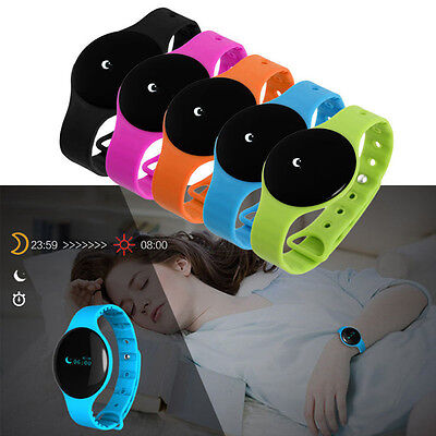 New H8 Smart Bluetooth Watch Wristbands Bracelet Sports Pedometer Remote Camera