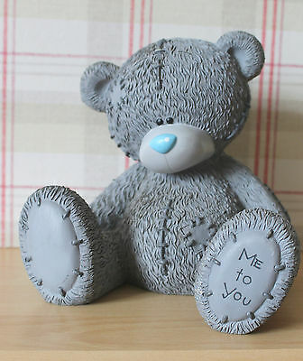 """Large 6"""" Tatty Teddy Cute Money Box - Official Me To You - Perfect Gift"""