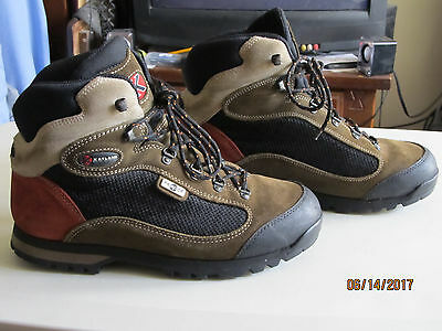 Kayland Plume 902 Hiking Boots Size 10(US) 44.5(UK)