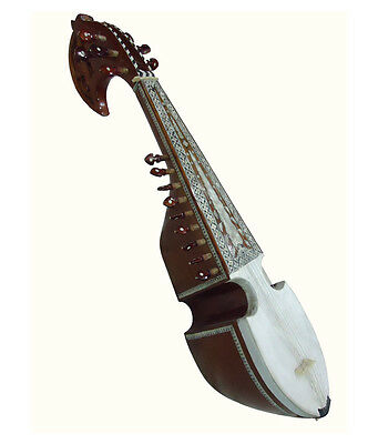 Rabab With Bow, Toon Wood Rebab, Rabab~Rebab, Include Rosen~Cover~Bow, Export
