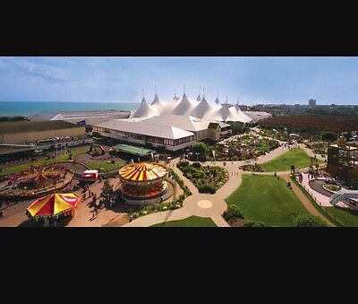 Butlins Bognor Weekend Apartment July For 4 People Includes 2 Ent Passes