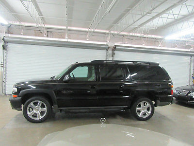 2005 Chevrolet Suburban 4dr 1500 4WD Z71 105k miles Z71 4X4 LOADED heavily VIDEO INCLUDED and 90 pictures. NONSMOKER