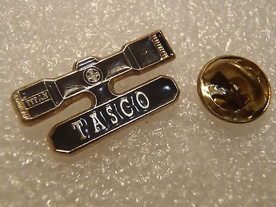 Pin's Tasco