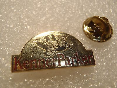 Pin's Kenner Parker